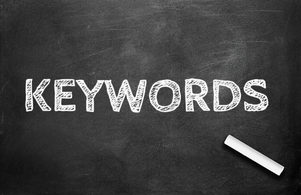 Keywords 101